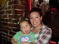Kennewick babysitter Xola Mercado