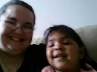 Terrell babysitter Amber Green