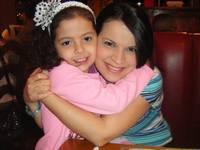 El Paso babysitter Ana Ellis