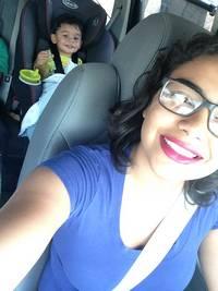 San Angelo babysitter Jenna Perez