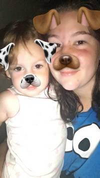 Hurst babysitter Danielle O'Connor