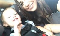 Porter babysitter Paige Delahoussaye