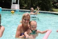 Alvarado babysitter Elyse Hundley