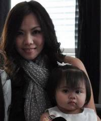 Crosby babysitter Michelle A.