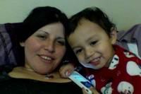 Stamford babysitter Evelyn Flores