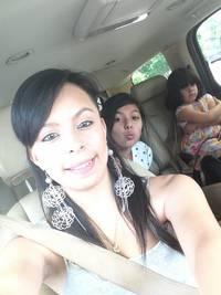 Mckinney babysitter Lorena Gomez